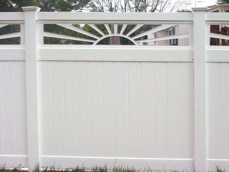 All About Fencing Privacy Fence